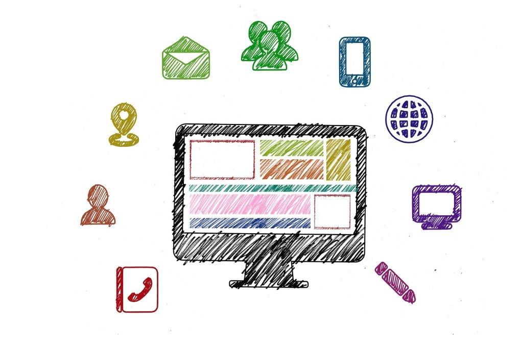 Social and web analysis